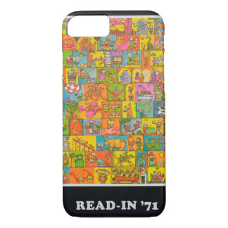 1971 Children's Book Week Phone Case