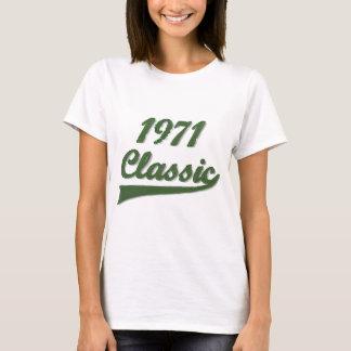 1971 Classic T-Shirt
