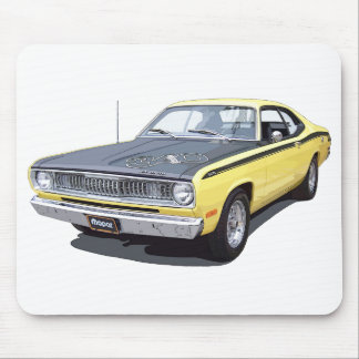 1971 Duster 340 Mouse Mat