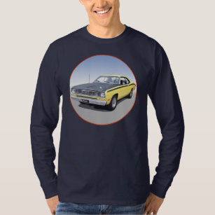 1971 Duster 340 T-Shirt