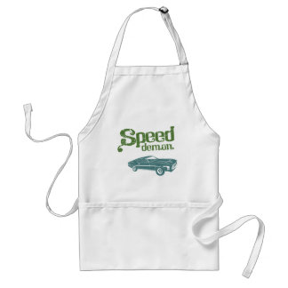 1971 Ford Mustang Boss 351 Aprons