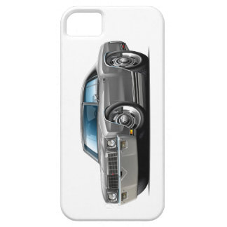 1971 Monte Carlo Grey-Black Top Car iPhone 5 Covers