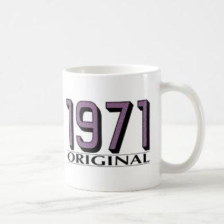 1971 Original Coffee Mug