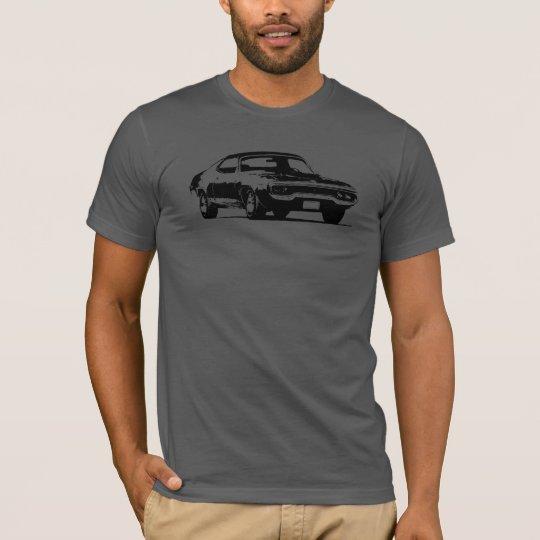 1971 Plymouth Road Runner t-shirt