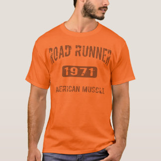 1971 Road Runner T-Shirt