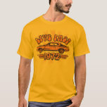 1972 Buick GS Graphic T-Shirt