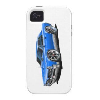 1972 Monte Carlo Brown-Black Top Car Case-Mate iPhone 4 Case