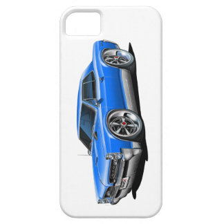 1972 Monte Carlo Brown-Black Top Car Case For The iPhone 5