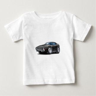 1973-74 Javelin Black Car Tee Shirts