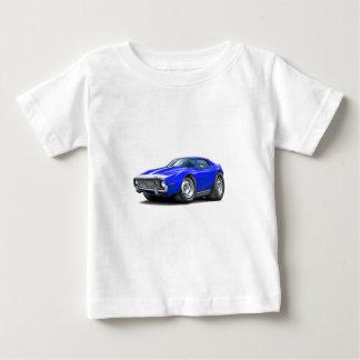 1973-74 Javelin Blue-White Car T Shirt