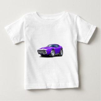 1973-74 Javelin Purple-White Car Tshirts