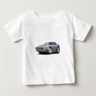 1973-74 Javelin Silver Car Tshirts