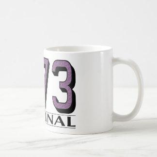 1973 Original Coffee Mugs