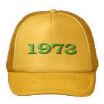 1973 TRUCKER HAT