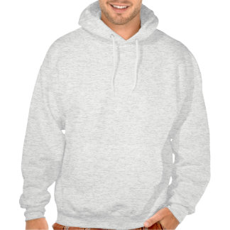 1973 vintage  the man, the myth, the legend hooded pullovers