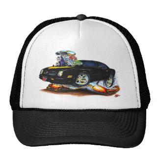 1974-76 Trans Am Black Car Cap