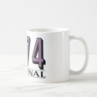 1974 Original Coffee Mug
