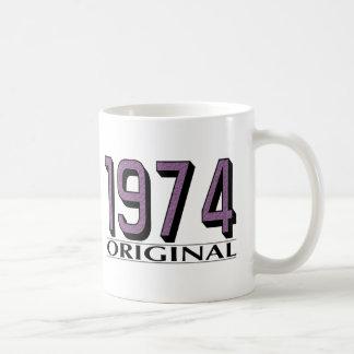 1974 Original Coffee Mugs