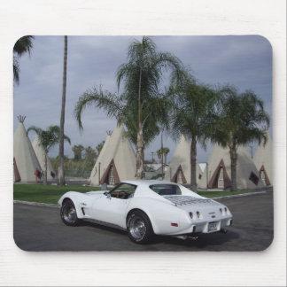 1975 Corvette Mouse Pad