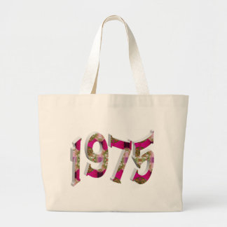 1975 LARGE TOTE BAG