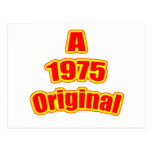 1975 Original Red