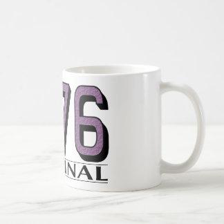 1976 Original Coffee Mug