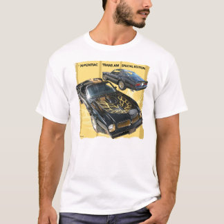 1976 Pontiac Trans Am T-Shirt