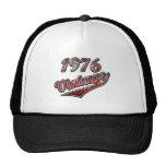 1976 Vintage Cap