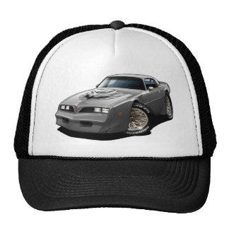 1977-78 Trans Am Silver Hat
