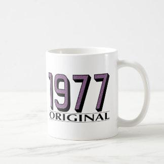 1977 Original Coffee Mugs