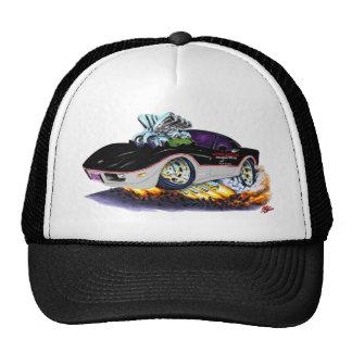 1978 Corvette Indy Pace Car Hats