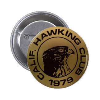 1979 Bishop 6 Cm Round Badge