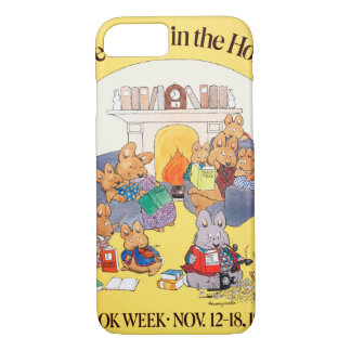 1979 Children's Book Week Phone Case