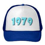 1979 HATS