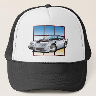1979 Pontiac Trans Am Trucker Hat