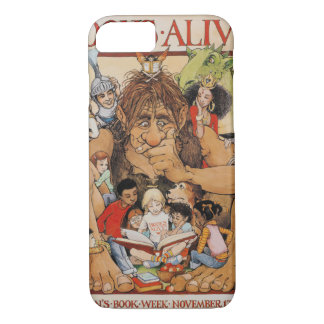 1980 Children's Book Week Phone Case