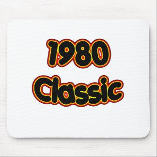 1980 Classic Mousepad