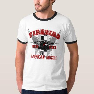 1980 Firebird Graphic T Shirts