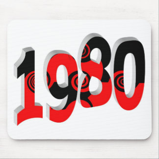 1980 MOUSEPADS