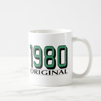 1980 Original Coffee Mug
