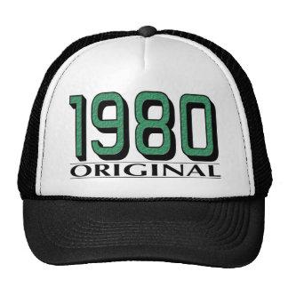1980 Original Mesh Hats