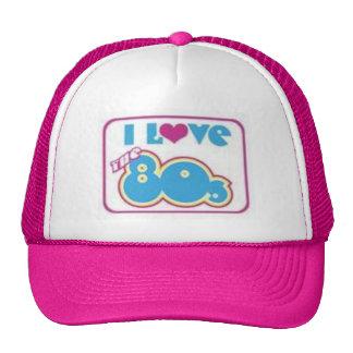 1980 TRUCKER HAT