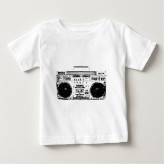 1980s Boombox Shirts