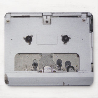 1980's Personal Cassette Player Mousepads