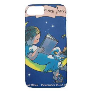 1981 Children's Book Week Phone Case