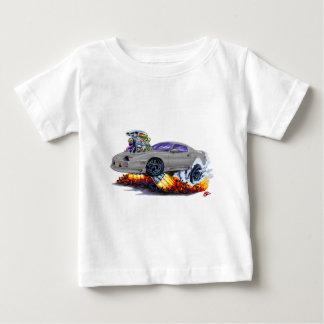 1982-92 Camaro Grey Car Baby T-Shirt