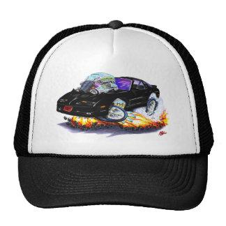 1982-92 Trans Am Black Car Cap