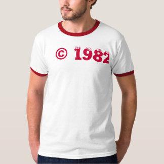 © 1982 T-Shirt
