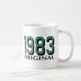 1983 Original Mugs