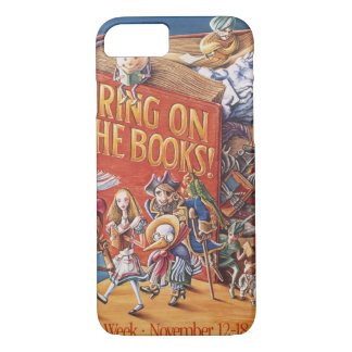 1984 Children's Book Week Phone Case